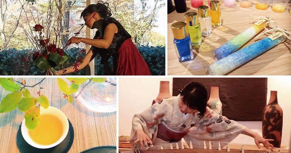 sione文化祭